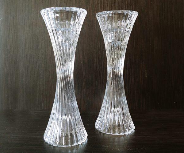 GL190 Glass single stick mara 20cm