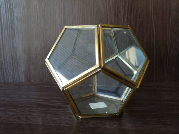 Geometric Small