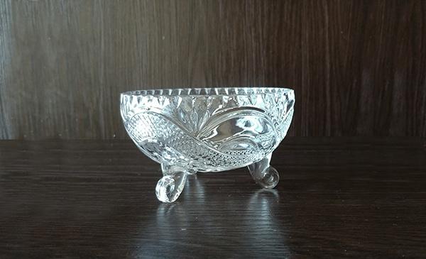 Glass – Bowl Clear Legs