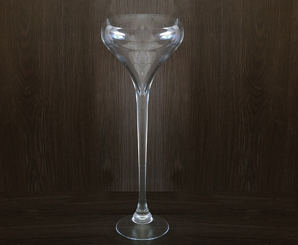 Glass – Goblet Extra Large Long
