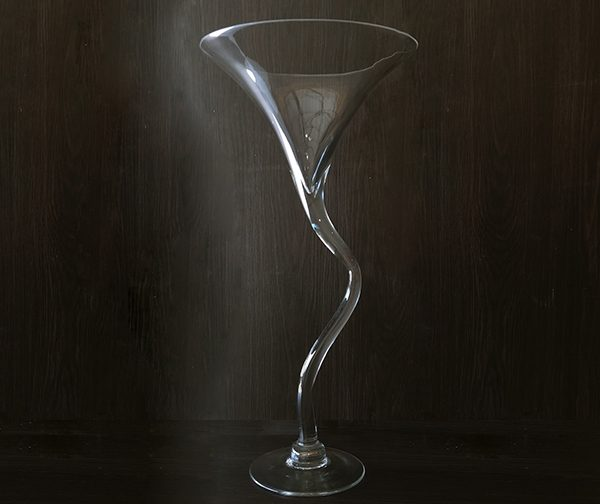 Glass – Large Cocktail Style Glass