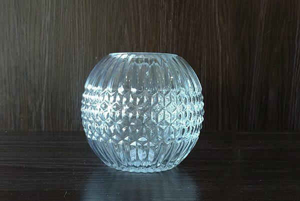Glass – Spheer Pattern Medium