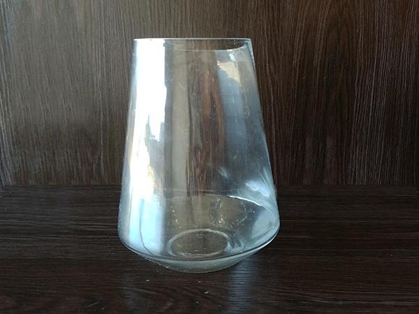Glass – Vase Cylinder Clear