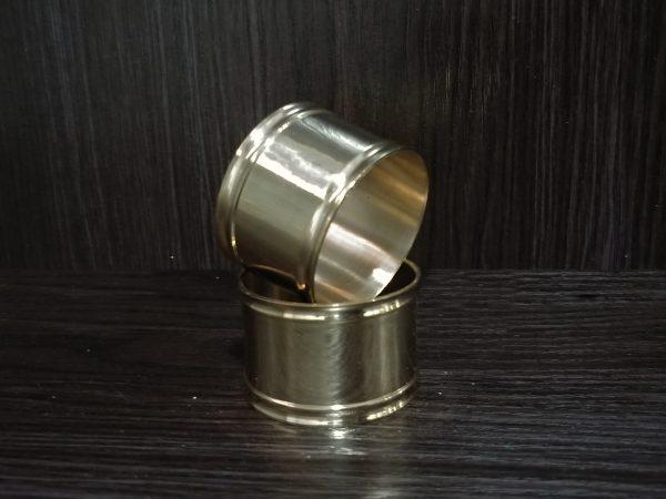 Gold – Naptin Holder Basic
