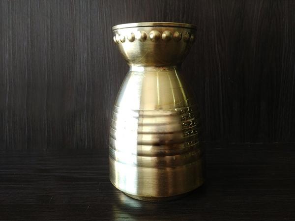 Gold – Vase Decorative