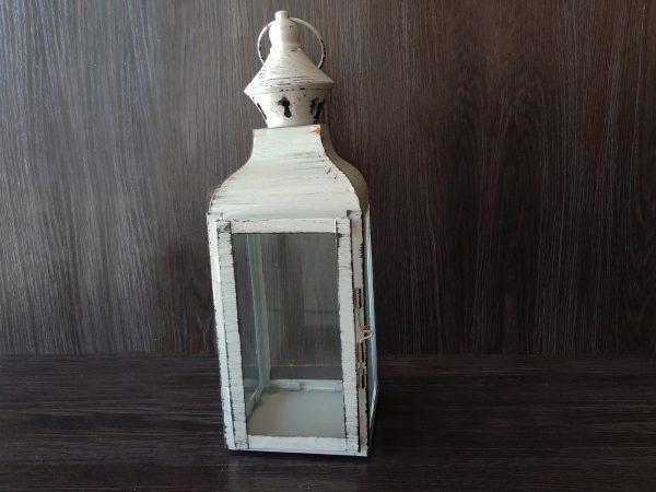 Lanterns grey 31x10x11