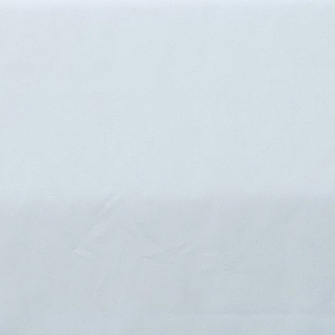 N295 Napkins white plain 45x45cm