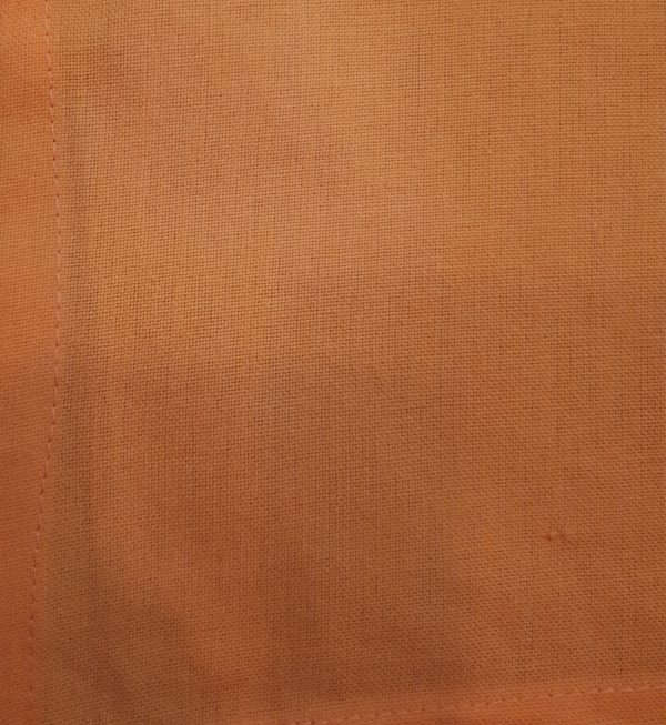 N311 Napkins orange 42x42cm
