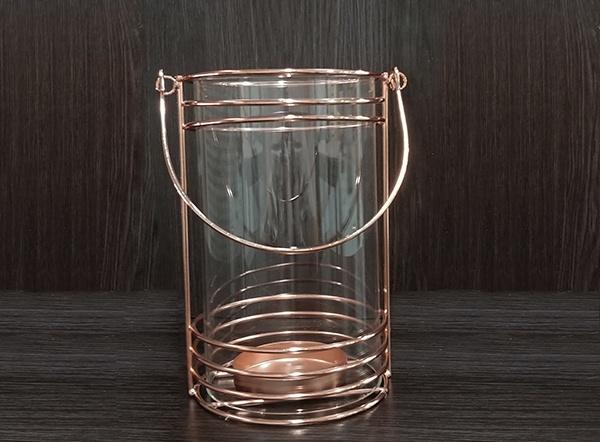 Rose Gold – Lantern Modern