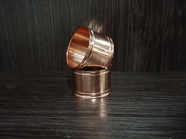 Rose Gold – Napkin Holder Basic