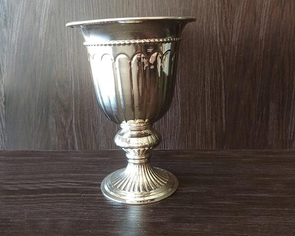 Silver – Goblet Large