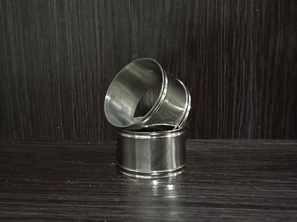 Silver – Napkin Holder basic