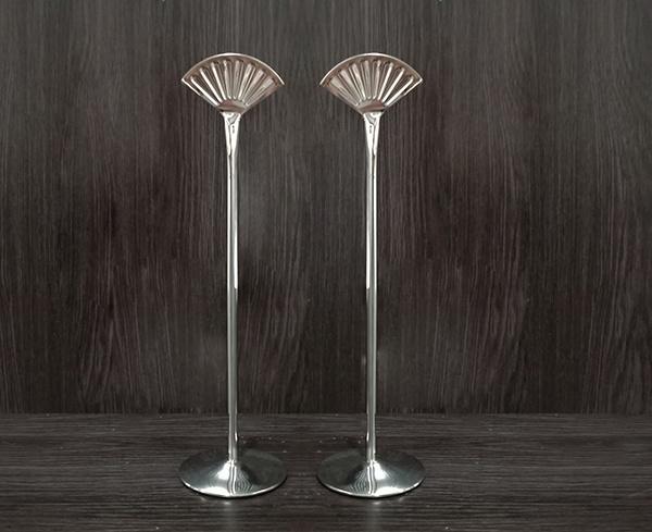 Silver – Stick Fans