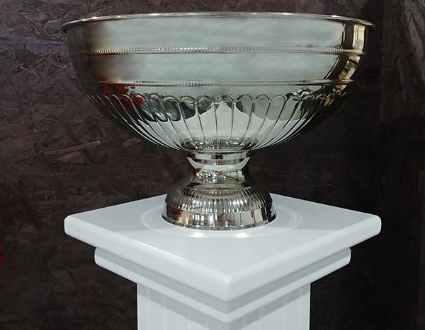 Silver – Xlarge Bowl 2