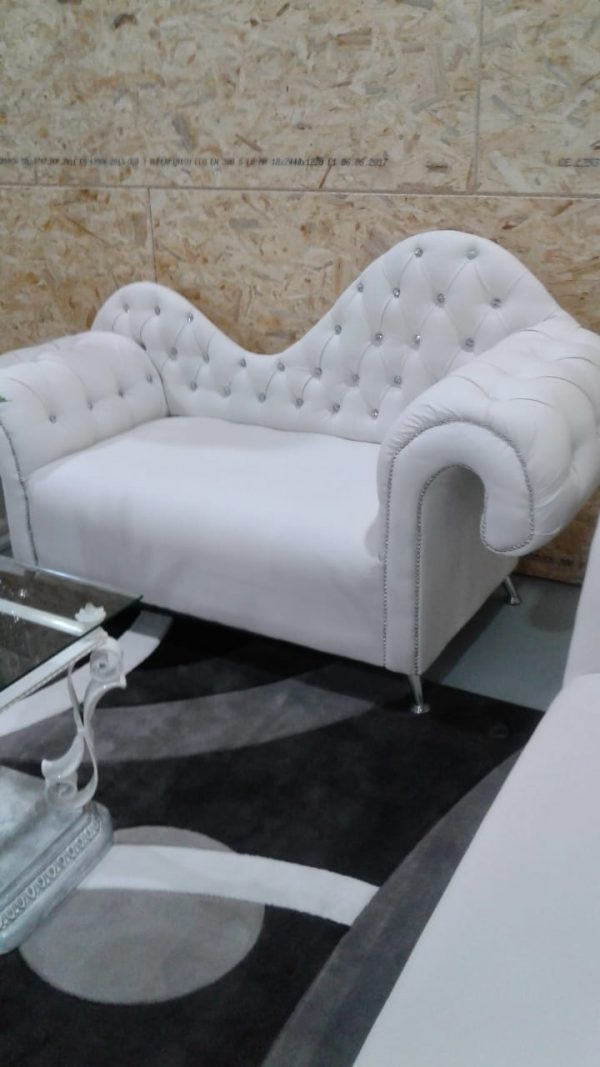 Bling couch