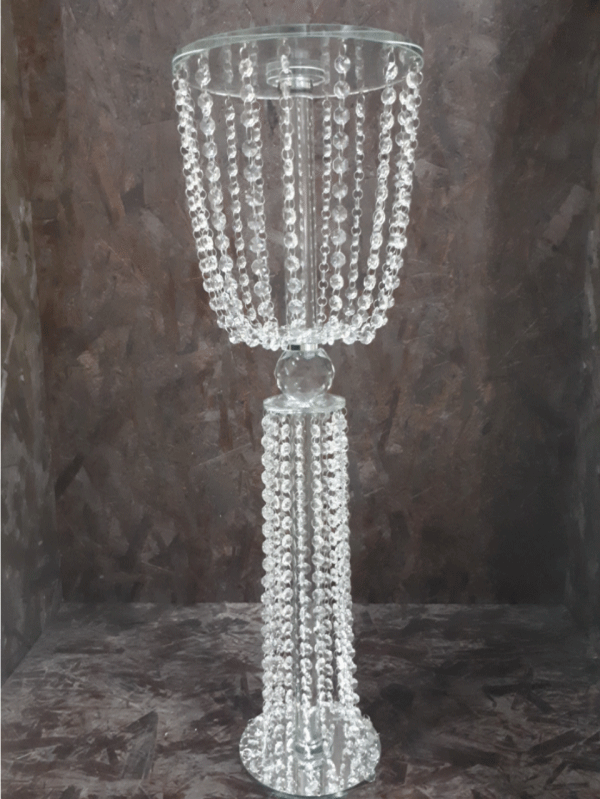crystal waterfall 81cm