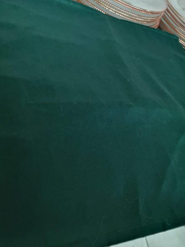Napkin Emerald green N702