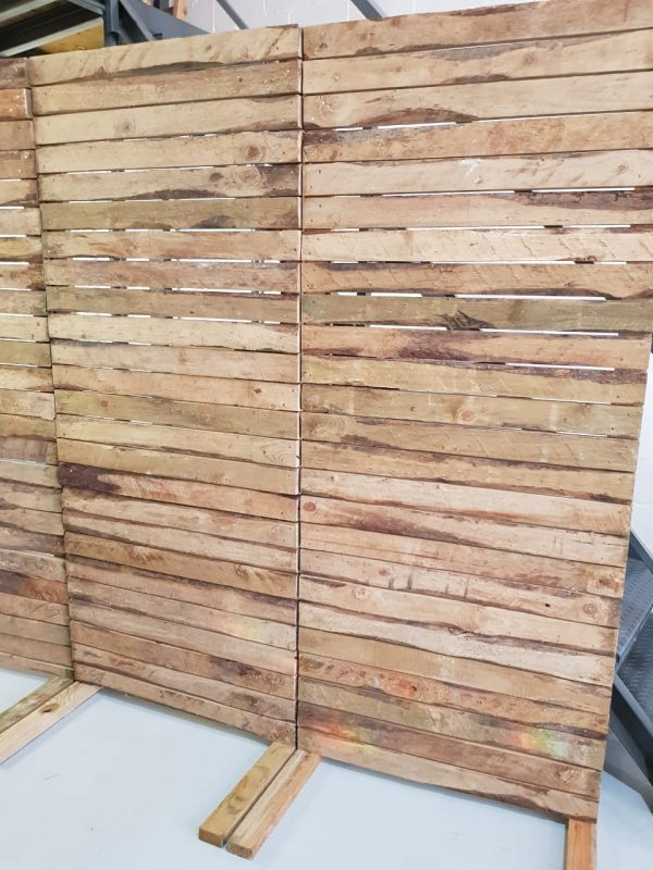 Wooden Dividers WD407